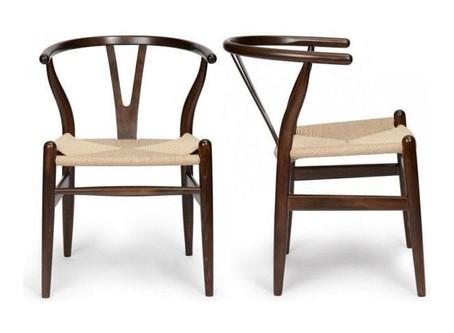 """Hans J. Wegner """" The Chair """""""