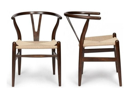 "Hans J. Wegner "" The Chair """