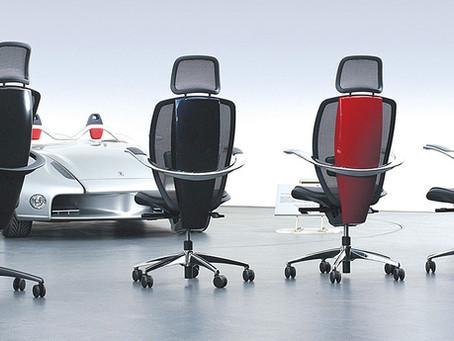 เก้าอี้ที่แพงที่สุดในโลก