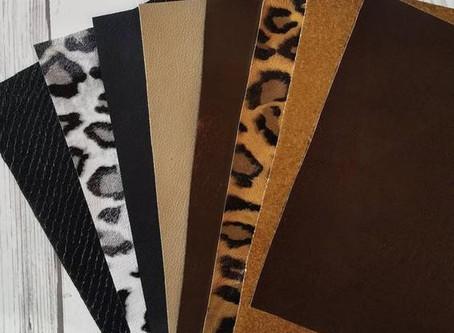 PU faux leather คืออะไร ?
