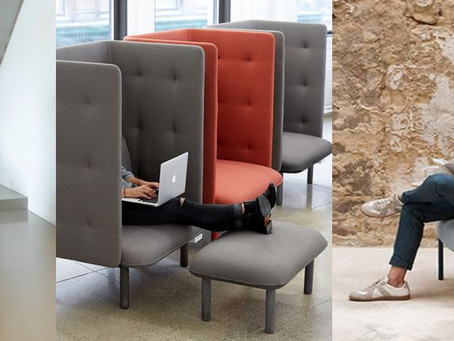 Alcove Sofa คืออะไร ?