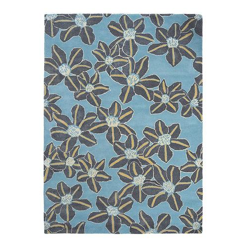 Carpet Ted Baker Zakouma Floral Light Blue