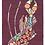 Thumbnail: Ковер Ted Baker Emerging Fish Purple