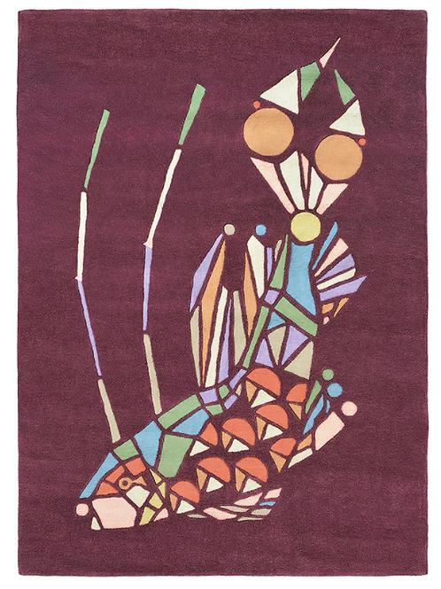 Ковер Ted Baker Emerging Fish Purple