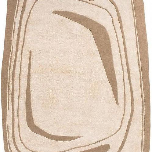 Ковер Toulemonde Bochart Fragment Beige