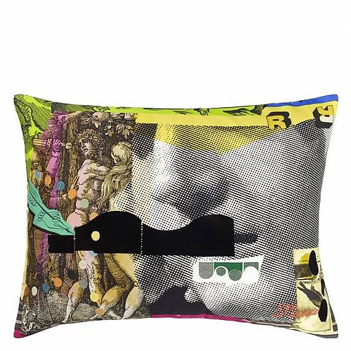 Подушка Christian Lacroix Apollon Pop Multicolore