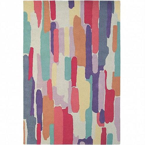 Harlequin Trattino Berry rug