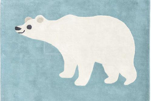 Ковер Villa Nova Arctic Bear