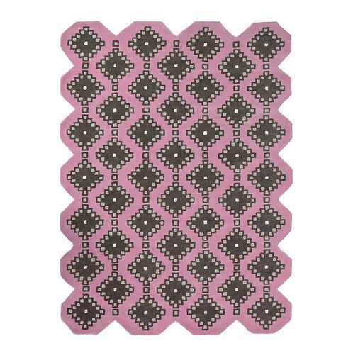 Carpet Ted Baker Iviv Geometric Pink