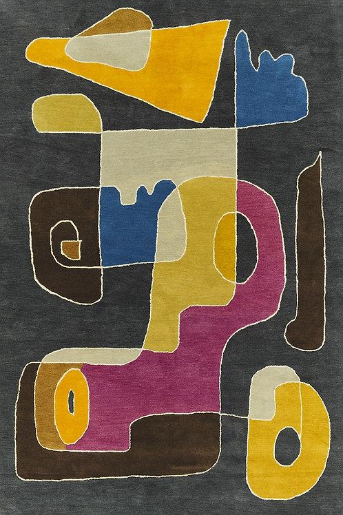 Carpet Toulemonde Bochart PROFIL NOCTURNE