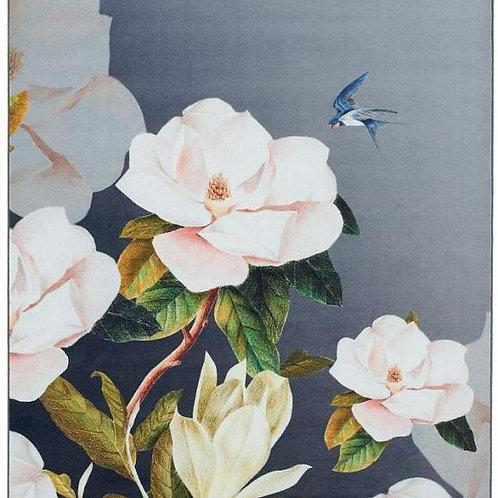 Ted Baker Carpet Opal Gray Floral