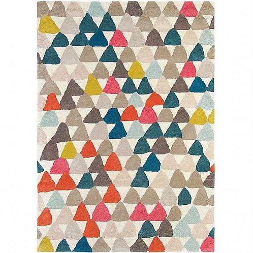 Harlequin carpet Lulu Saffron
