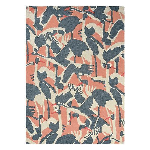 Carpet Ted Baker Cranes Pink