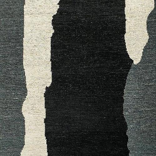 Ковер Toulemonde Bochart Clair obscure Noir et blanc