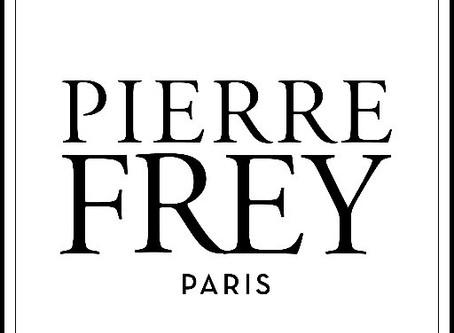 Официальные партнеры PIERRE FREY