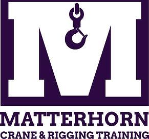Matterhorn Crane and Rigging