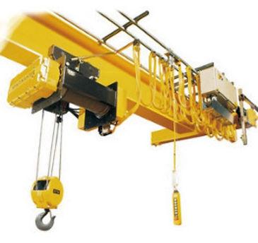 Overhead Crane Operator Certification