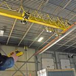 Matterhorn Crane & Rigging Training