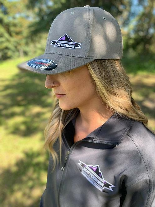 Grey Matterhorn Hats
