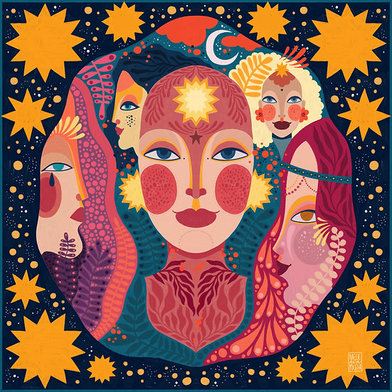 Mujeres I