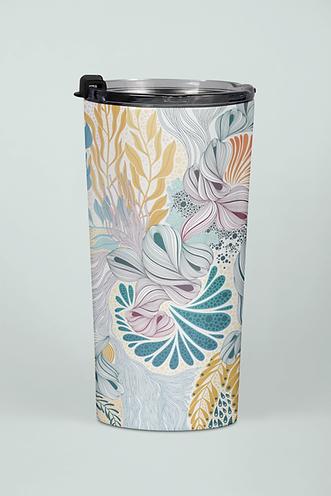 travel-mug-mockup-with-a-solid-backgroun