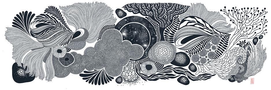 Ilustracion digital