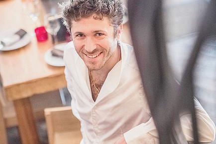 Julien Duboué, 100 % landais