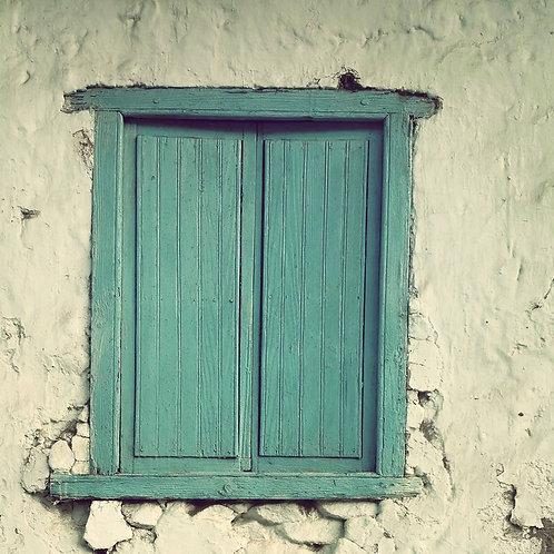 Peru Window