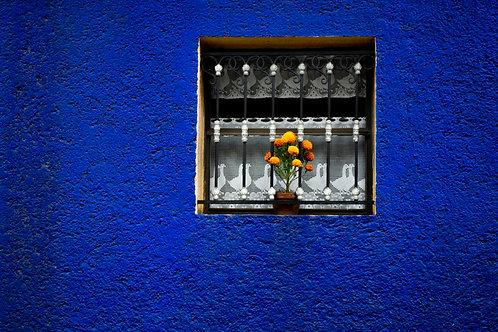 San Angel Window