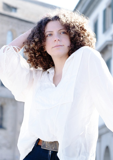 Marta Padysz Photo