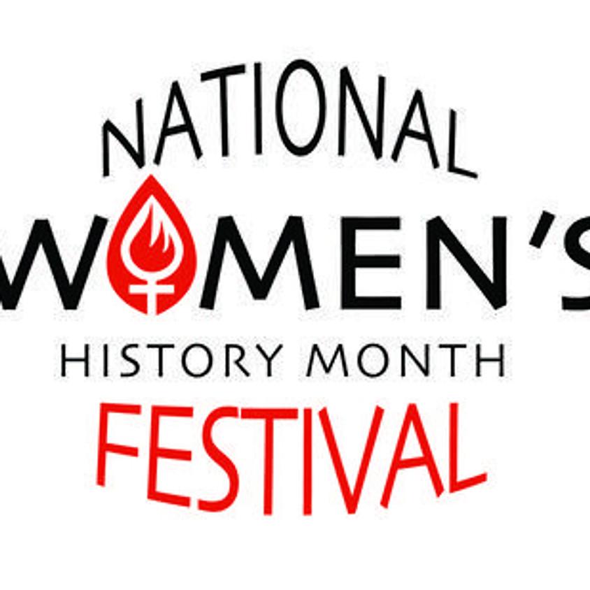 National Women's History Month Festival | LUNAFEST
