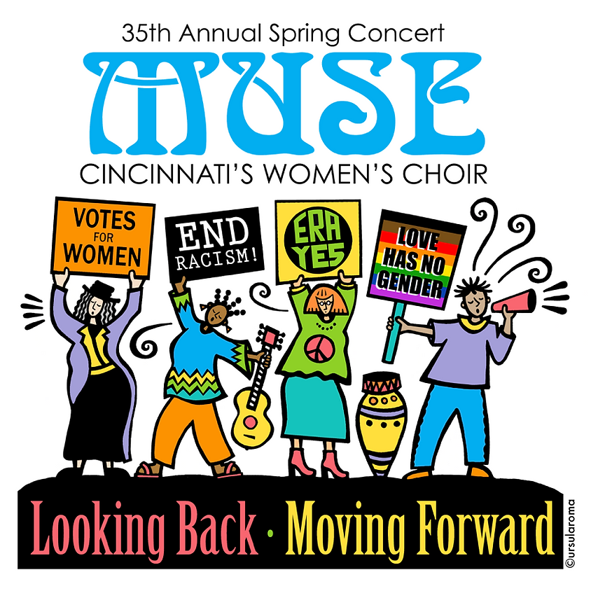 35th Anniversary Spring Concert - Evening Performance