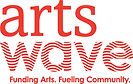 ArtsWave_Logo_1Color_Red JPG.jpg