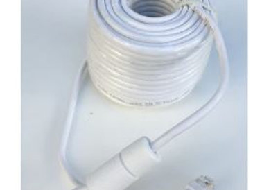 20 meter IP cable