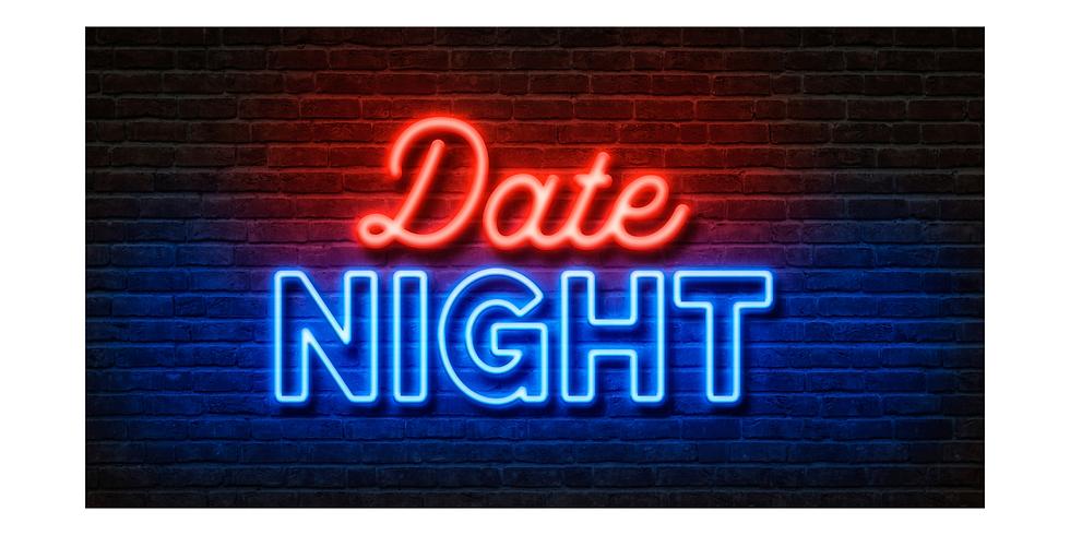 Trivia Date Night Jan 2021