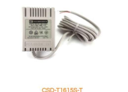 16 VAC plug pack