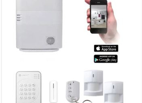 VESTA 1A HSGW Series Smart Home Alarm System KIT
