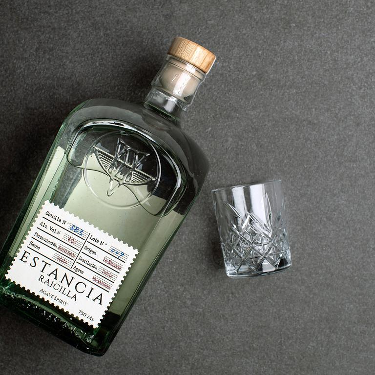 Agave Lux Presents Tequila, Mezcal & Raicilla Experiencia