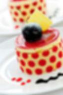 Vertessens - Desserts