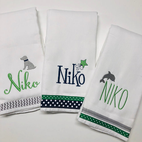 Niko Set of 3