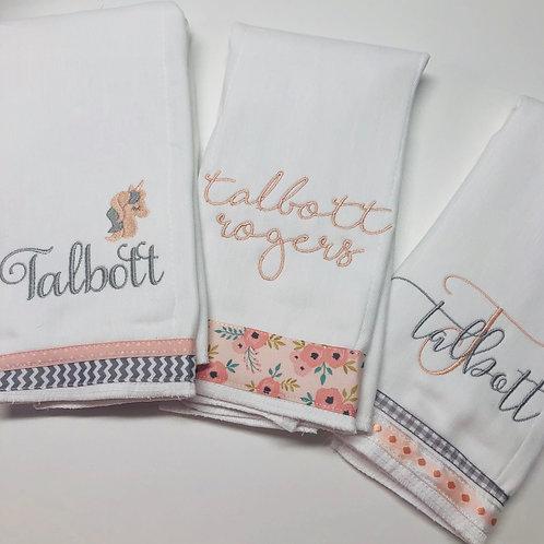 Talbott Set of 3