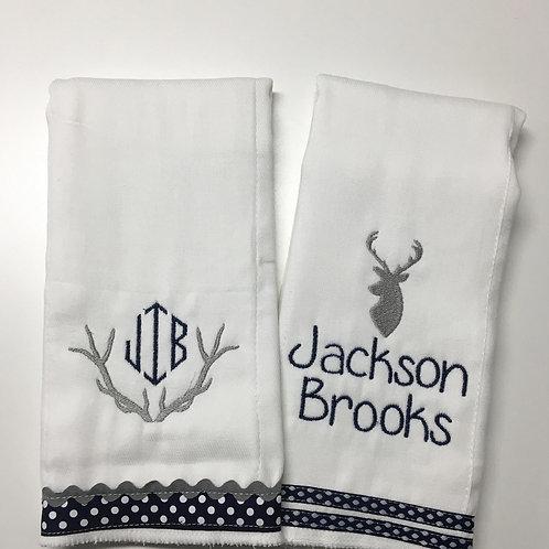 Jackson Deer Set of 2