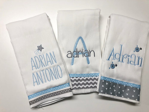 Adrian Antonio Set of 3