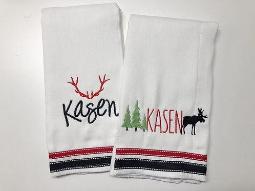 Kasen Set of 2