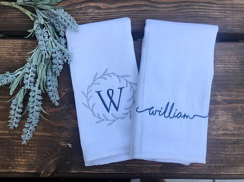 William Set of 2