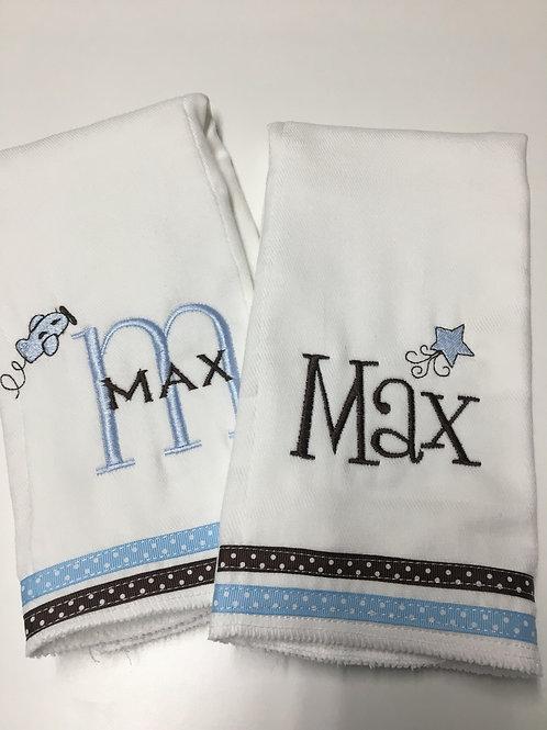 Max Set of 2