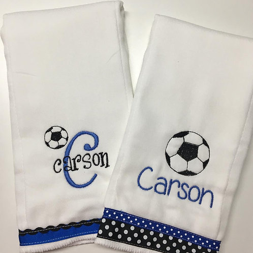 Carson Set of 2