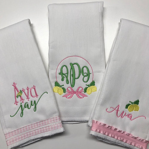 Ava Jay Set of 3