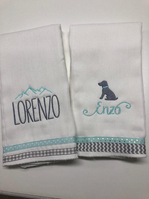 Lorenzo Set of 2