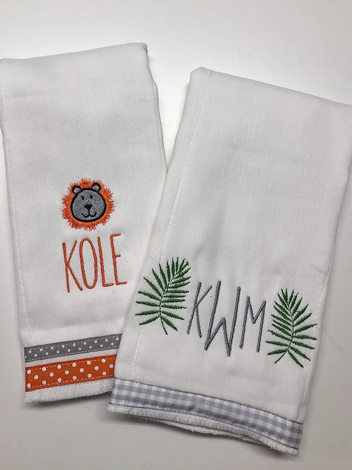 Kole Set of 2